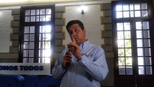 Gobernador espera que decisiones de consulta nacional no afecten a Tamaulipas