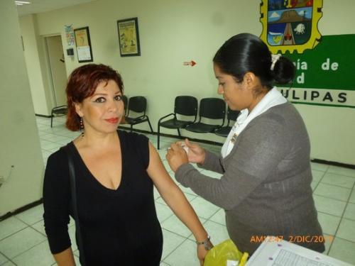 Minsa: Disminuyen los casos de influenza en el país