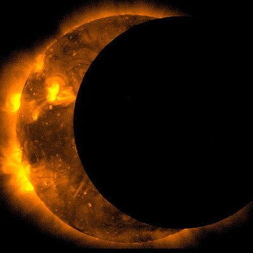 ¿Qué descubrió la NASA en el Sol?