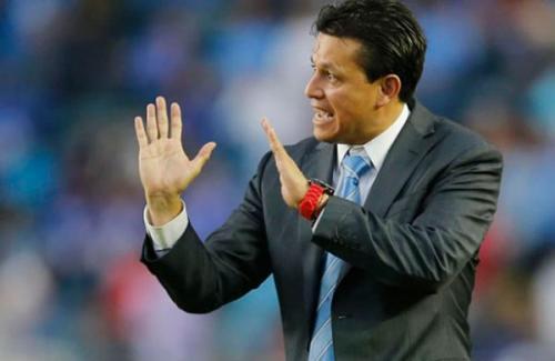 Atlético de San Luis ya tiene entrenador