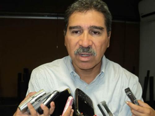 """""""Mandar descansar regidores sin salario no resuelve problemas financieros"""": Alejandro Morales"""