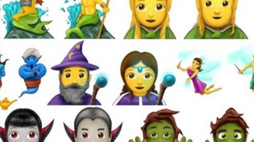 Emojis de Halloween llegan a WhatsApp