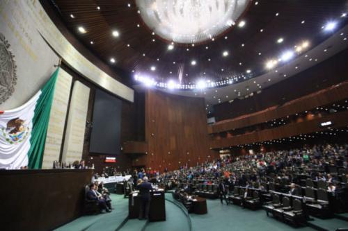 Autorizan a Tamaulipas presupuesto por 52 mil millones de pesos