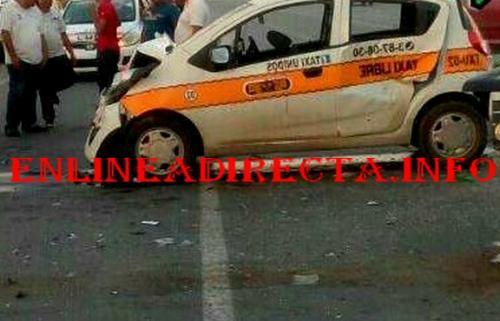 Principales víctimas de accidentes de tránsito en la República Dominicana — Jóvenes