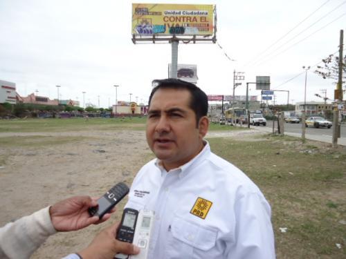 Veladores  quieren sueldo  por   vigilar la zona centro de Tampico