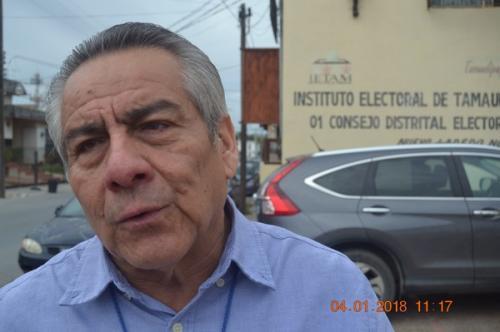 Cierra convocatoria INE para ciudadanos
