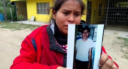 Desaparece joven de Altamira, desde el fin de semana pasado que fue a Tampico Alto a un retiro - EnLíneaDirecta.info