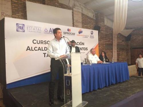 Vestas instalará planta de energía eólica en Reynosa, Tamaulipas