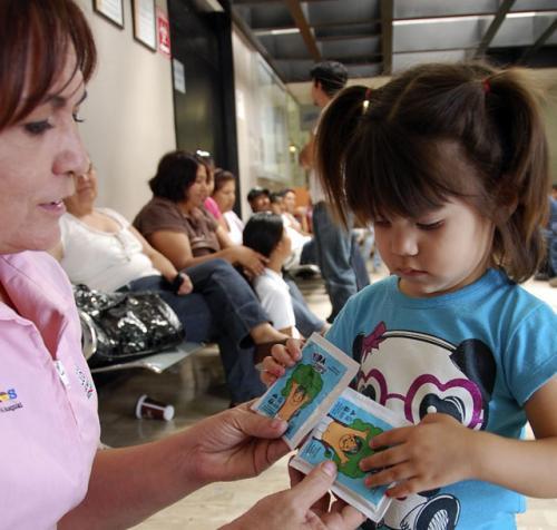 Inicia en Coahuila Segunda Semana de Vacunación