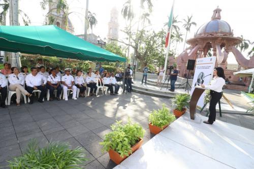 PRI recuerda a Álvaro Obregón a 89 años de su partida