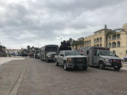 Arranca operativo Semana Santa en Acámbaro