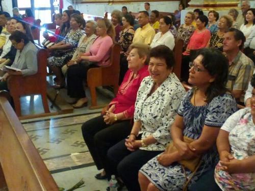 Declina presentadora del clima a candidatura por diputación en Tampico