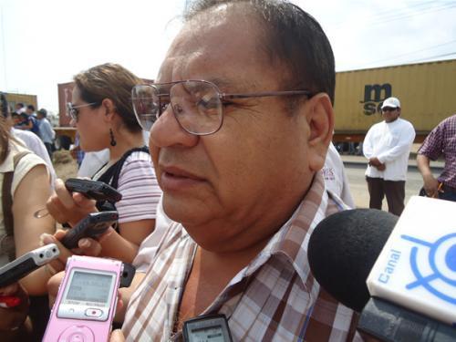 Resultado de imagen para Jesús López Sandoval
