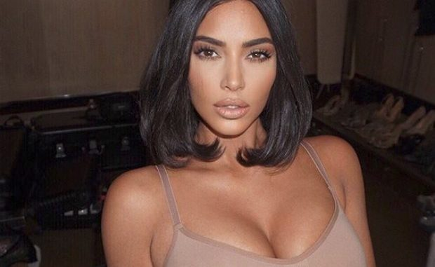 Kim Kardashian confirma que espera su tercer hijo