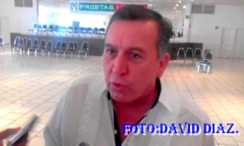 Guajardo Maldonado, nuevo presidente del PRI de Tamaulipas