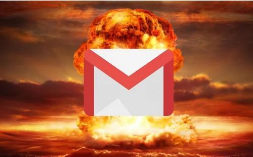 Se avecina un rediseño del Gmail de Google