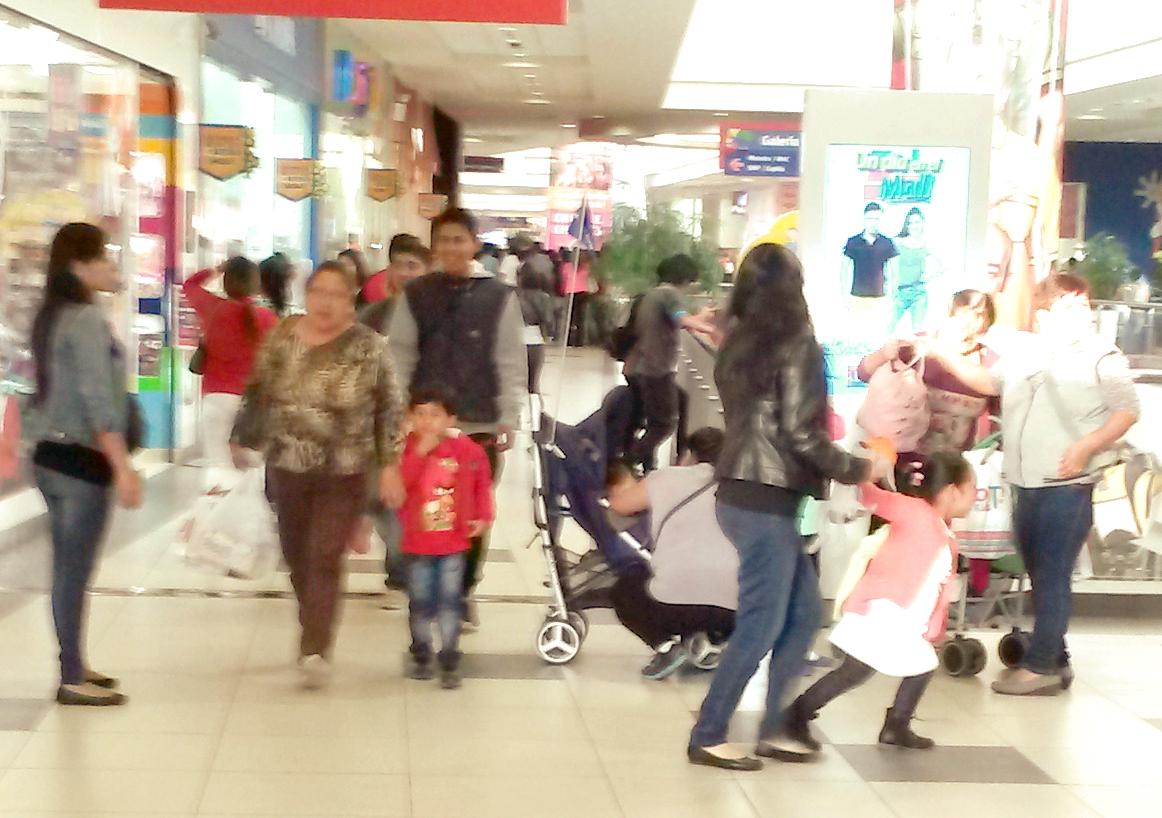 Buscan prevenir robo de niños con implementación del Código Adam en Tamaulipas