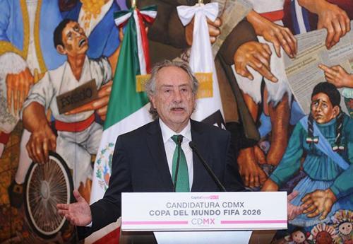 Los posibles rivales europeos para amistosos del Tri — SELECCIÓN MEXICANA