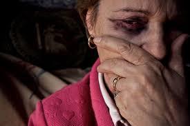 Maltrato doméstico  manda al hospital a más de 700 mujeres