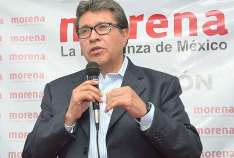 AMLO toma protesta como candidato presidencial por la coalición Juntos Haremos Historia