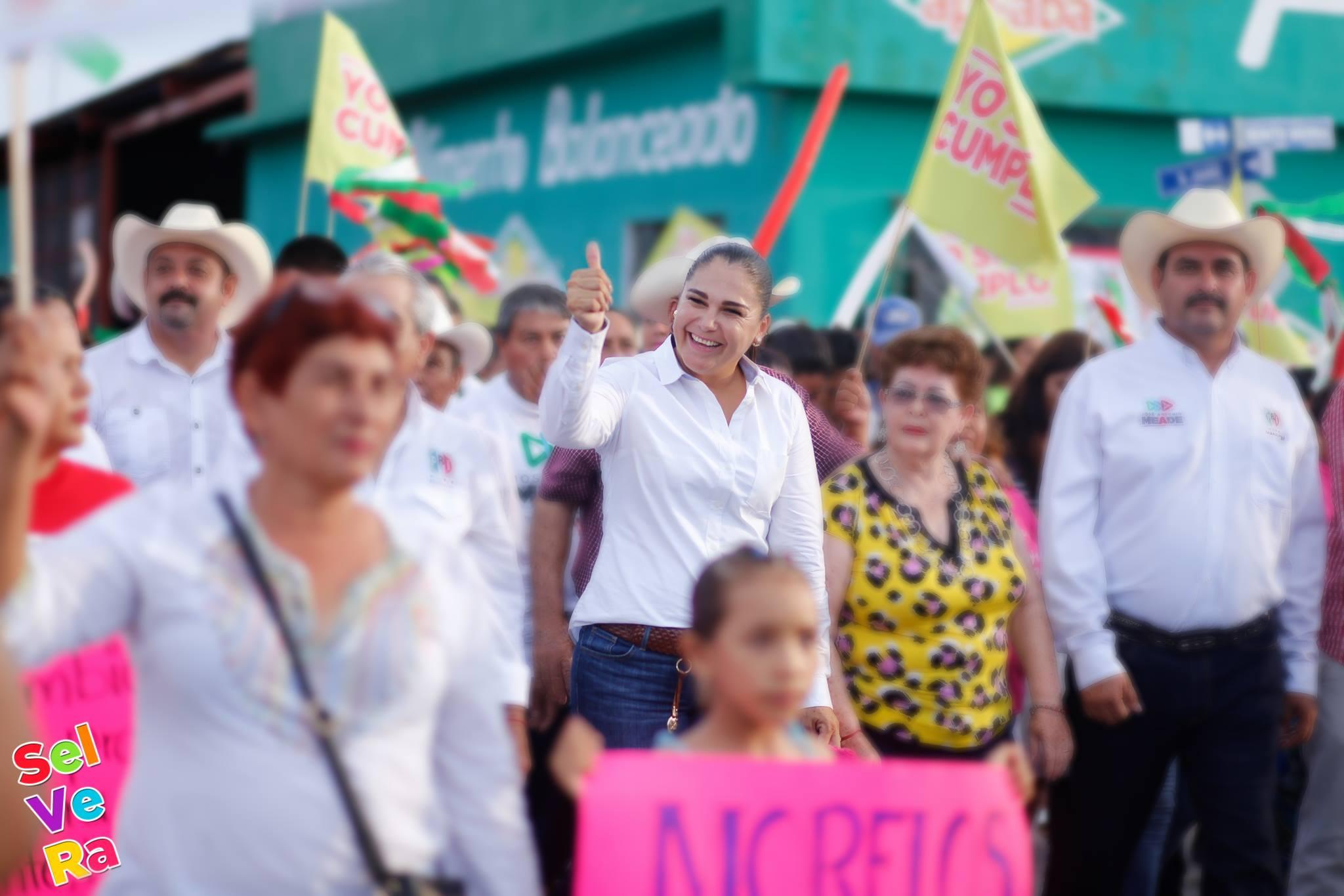 Mujeres a gobernar mayoritariamente municipios chicos y pobres de Tamaulipas