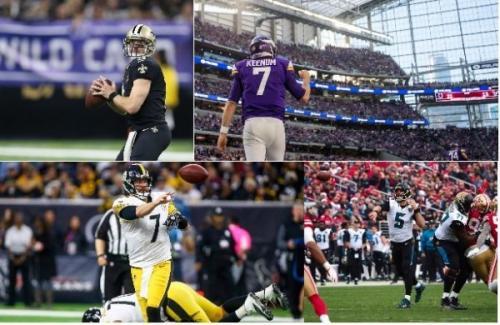 En la última jugada, Vikings logra espectacular triunfo sobre Saints