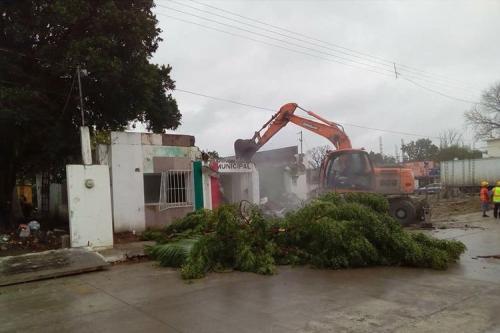 Secretaria de Salud y PRI pelean terreno en Tamaulipas