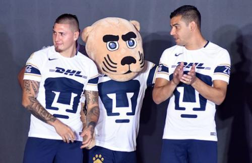 Pumas consigue agónico empate frente a Monterrey en juego de Copa MX