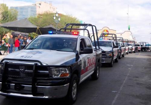 Arrancará este Martes Operativo de seguridad en Reynosa