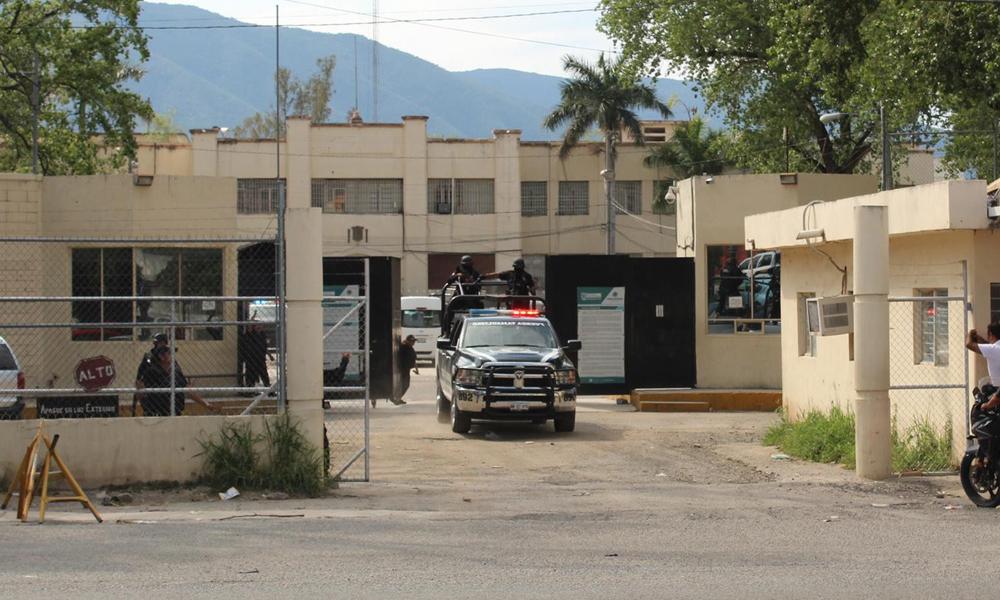 Son los penales de Reynosa y ciudad Victoria los más conflictivos - EnLíneaDirecta.info