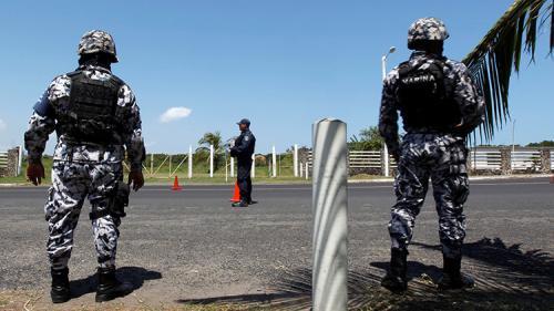 Ley de Seguridad Interior dará certeza a Fuerzas Armadas: Campa Cifrián