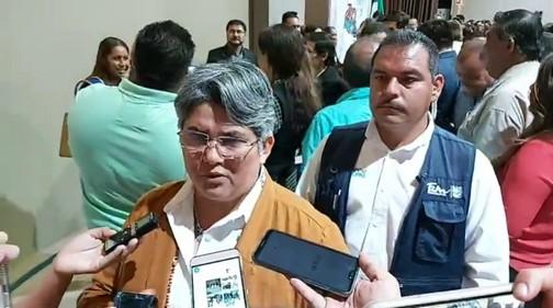 Antes que finalice noviembre la jurisdiccion sanitaria de Altamira podría ser reubicada - EnLíneaDirecta.info