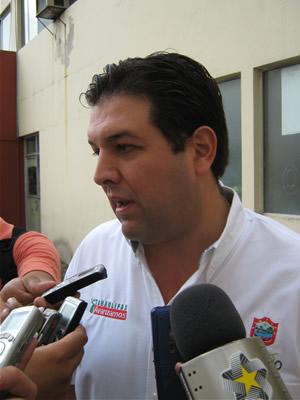 El ayuntamiento de Tampico adeuda a Tecmed más de un millón de pesos