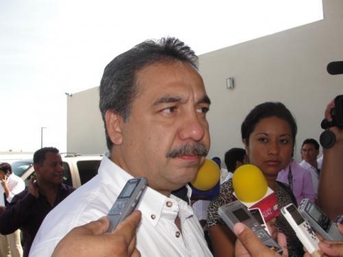 Será Sergio Villareal dirigente de Sedatu