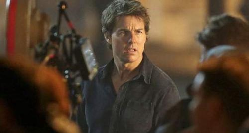 Culpan a Tom Cruise por accidente aéreo que dejó dos muertos