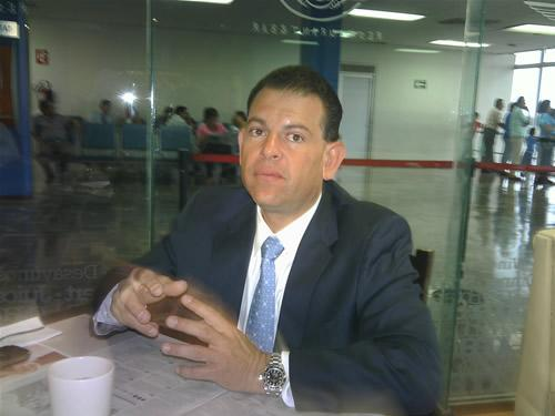 Solicitarán la ampliación de 40 millones de pesos para campañas fitosanitarias en Tamaulipas
