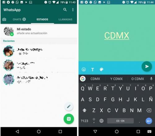 WhatsApp se actualiza con dos nuevas funciones importantes