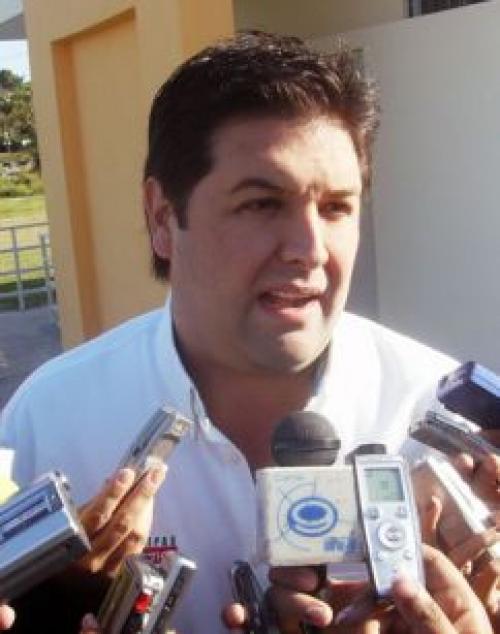 Renuncia el  Secretario de Servicios Públicos de Tampico