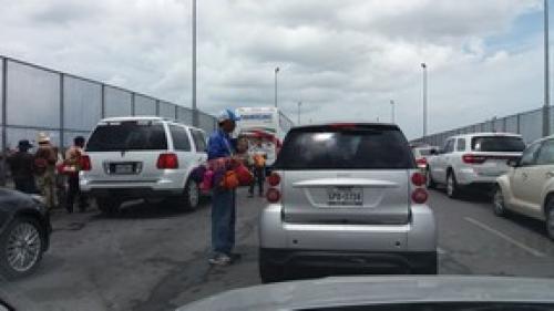 Ambulantaje se asienta en Puente Hidalgo - EnLineaDirecta