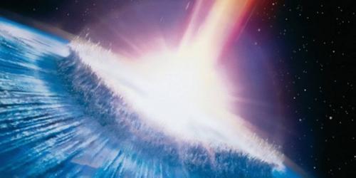 Trabaja la NASA en una nave con armas nucleares contra asteroides