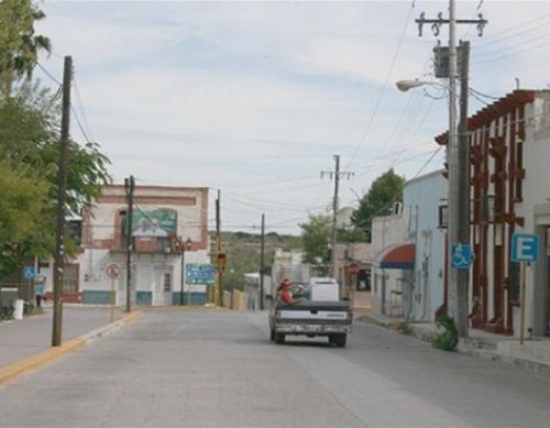 Mier deja de ser pueblo fantasma: Alcalde