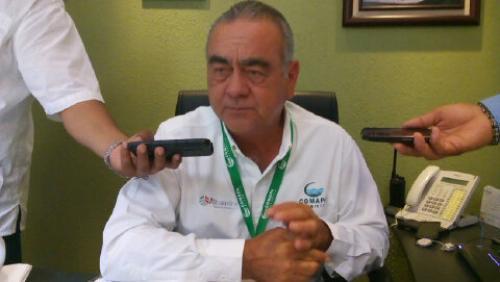 Garantiza COMAPA Altamira agua durante 15 años con la apertura de una nueva línea de abastecimiento