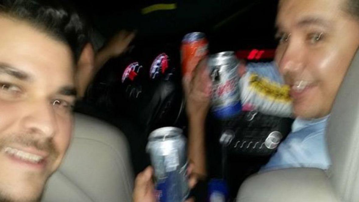 Violencia y accidentes son consecuencias frecuentes del consumo de alcohol