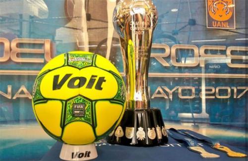Dieron a conocer el 11 ideal del Clausura 2017