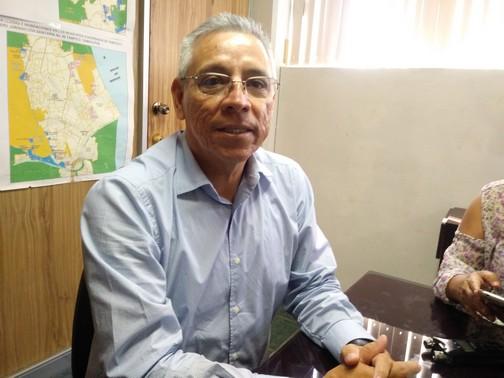 Héctor Pérez Monsivais nuevo Jefe de la Jurisdicción Sanitaria II