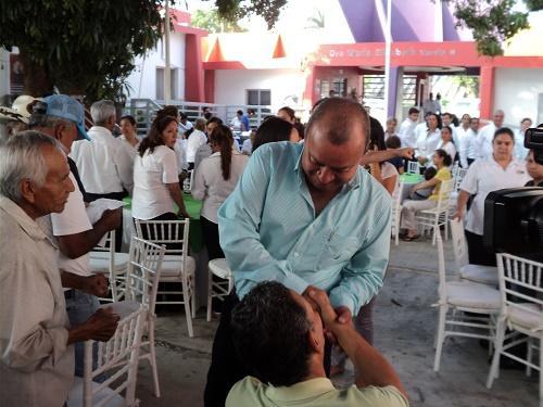 Funcionarios en Madero son evaluados a diario