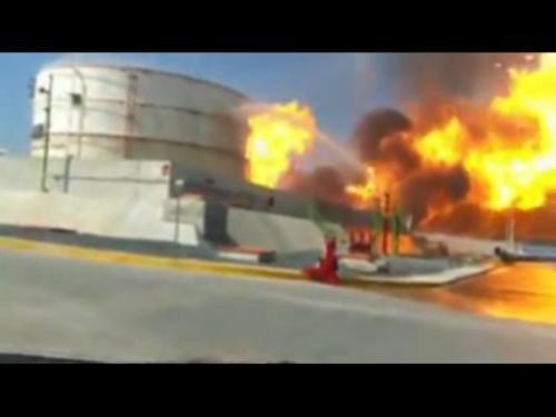 reynosa tamaulipas explosion