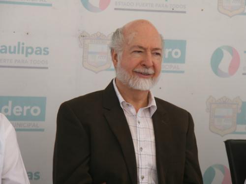 """""""Inseguridad no ha ahuyentado inversiones"""": Felipe Pearl."""