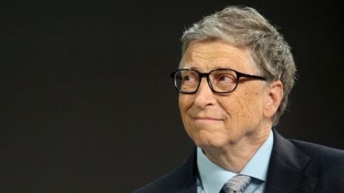 Bill Gates se resiste a usar un iPhone
