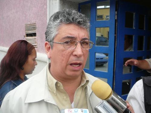 """Leonel Cantú se proclama """"precandidato"""" del PAN en Reynosa"""